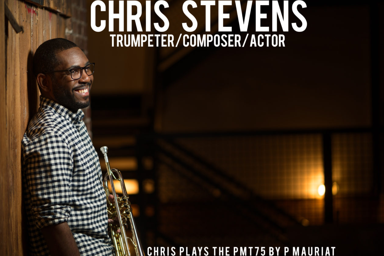 Chris Stevens Music